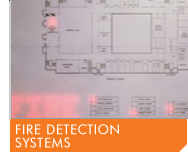 Fire Alarm and Fire Detection Systems, Farnham, Surrey