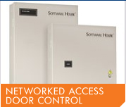Access Control - Networked