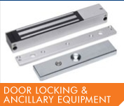 Access Control - Locks