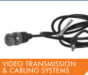 CCTV Systems - Cabling