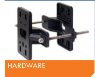 CCTV Systems - hardware