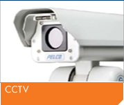 CCTV Surrey from Kingfisher Security, Farnham